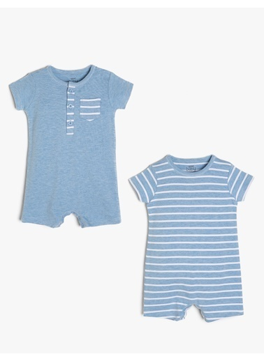 Koton Kids Set Mavi
